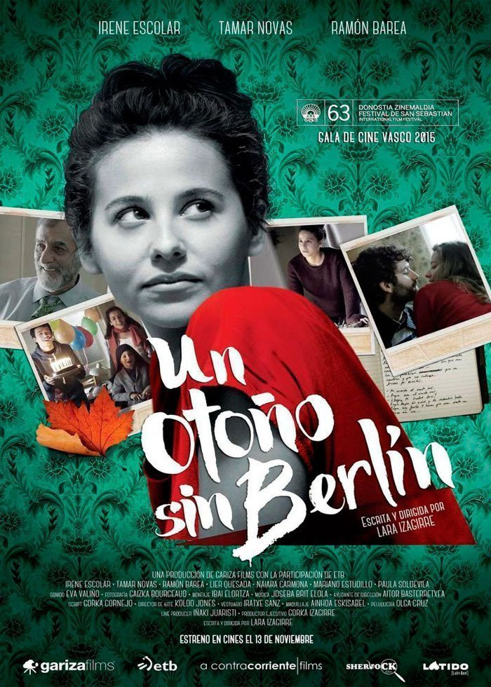 Un otoño sin Berlín