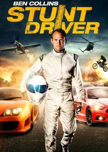 Ben Collins – Stunt Driver