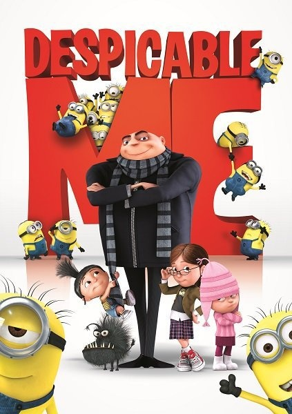 Watch despicable me in rakuten wuaki for Despicable watches