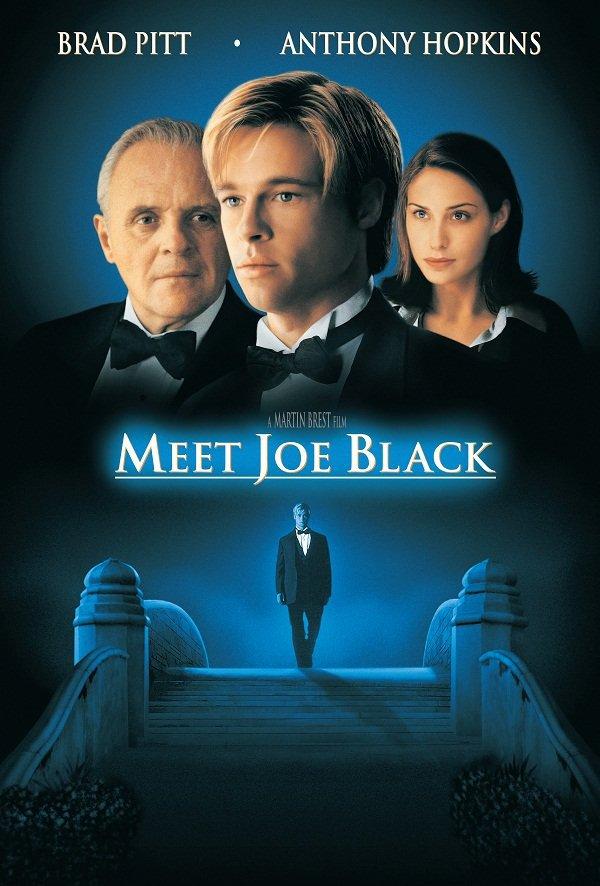 Watch meet joe black