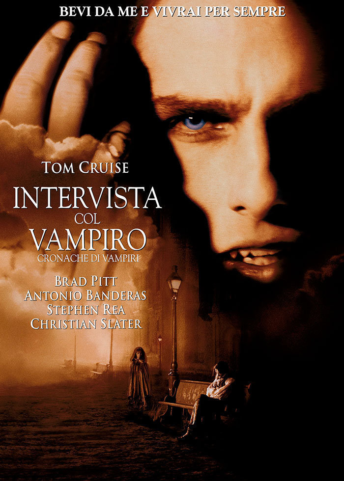 Image of Intervista col Vampiro