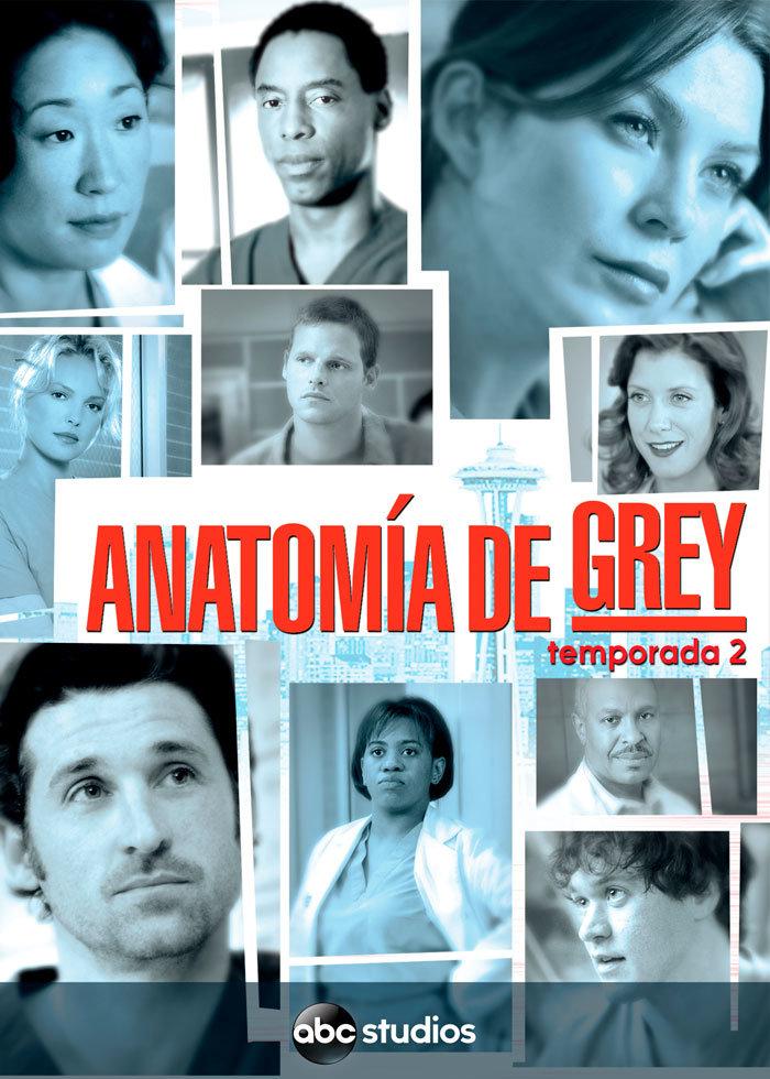 Anatomía de Grey Temporada 7 – Rakuten TV