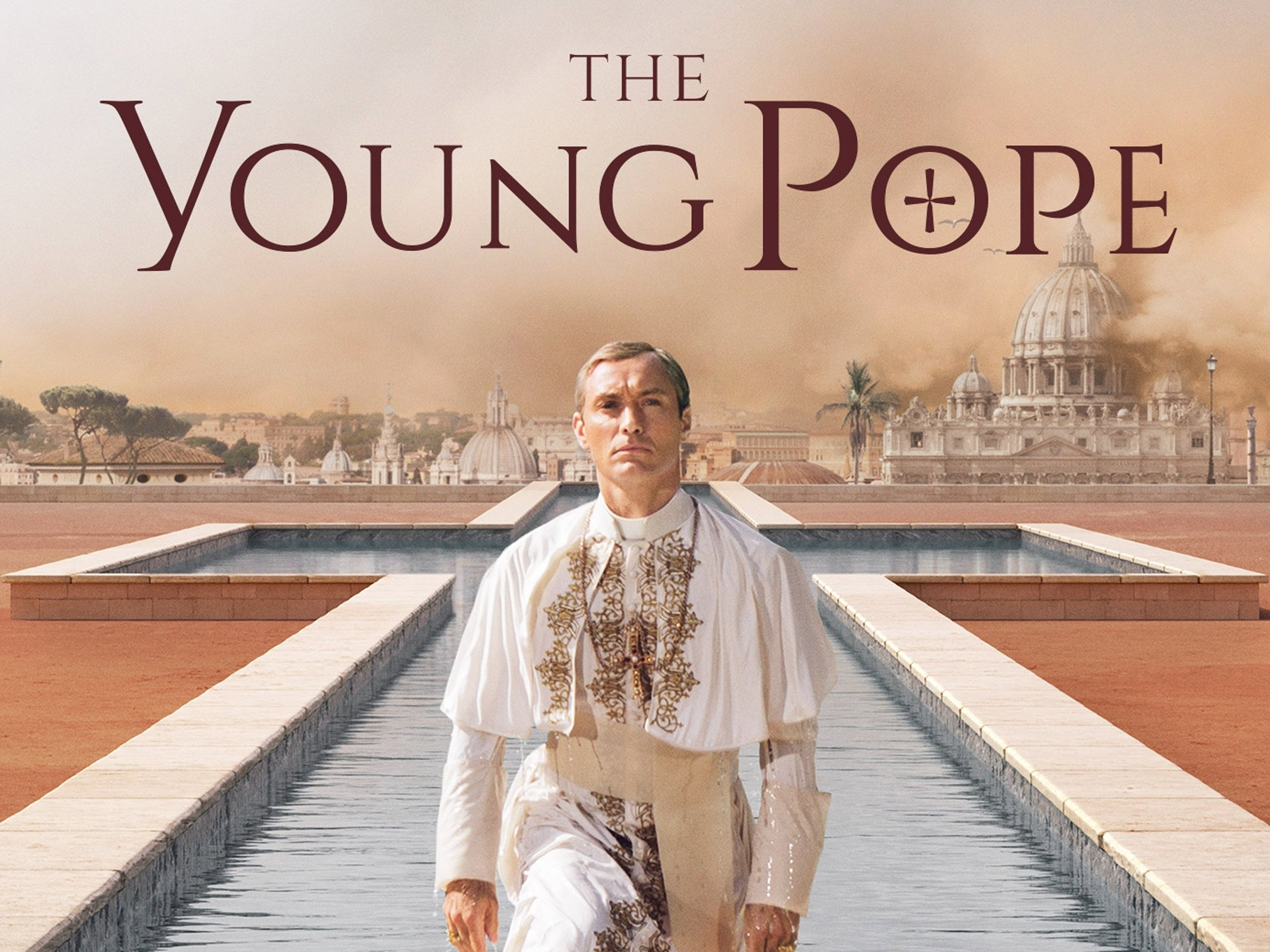 the young pope streaming