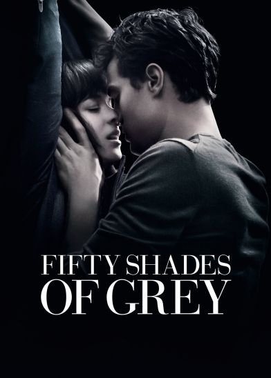 Fifty Shades Of Grey Tv