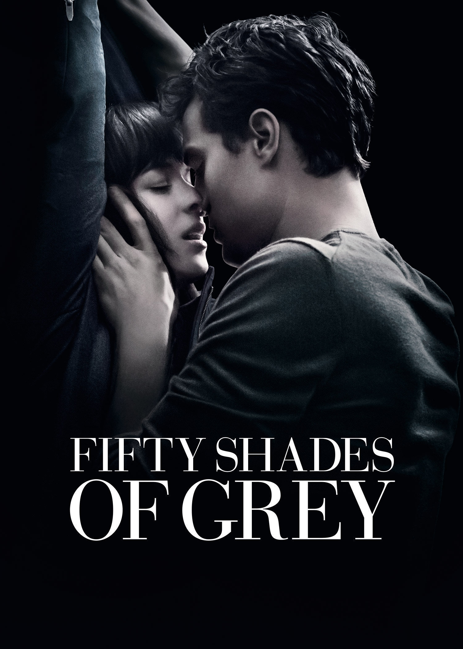 Fifty Shades of Grey (film) - Wikipedia