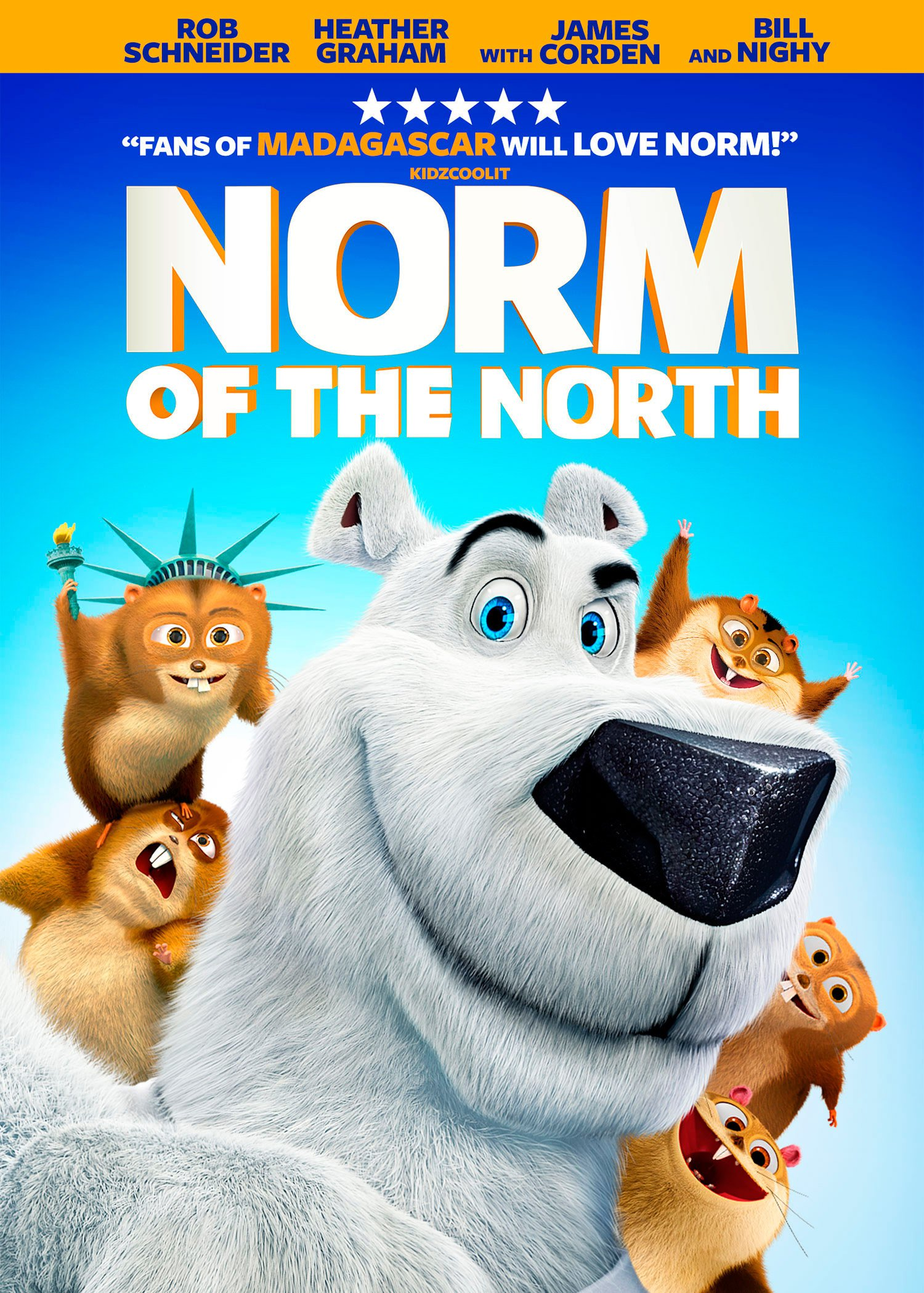 watch norm of the north in rakuten wuaki. Black Bedroom Furniture Sets. Home Design Ideas