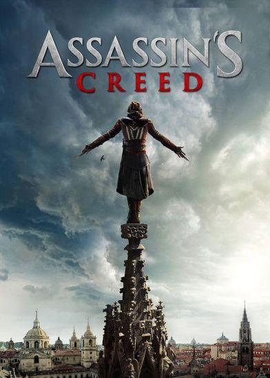 Assassin's Creed – Rakuten TV