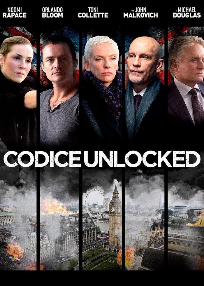 Image of Codice Unlocked