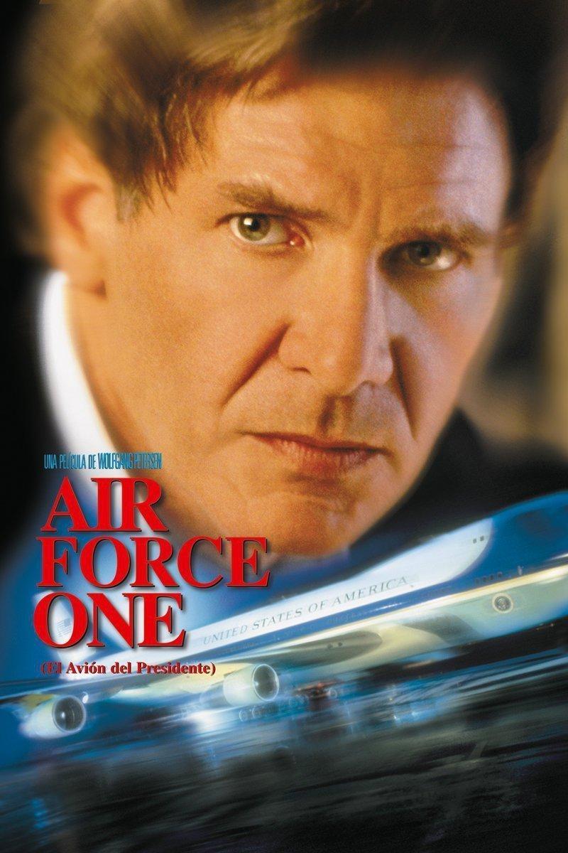 Air Force One, el avión del presidente