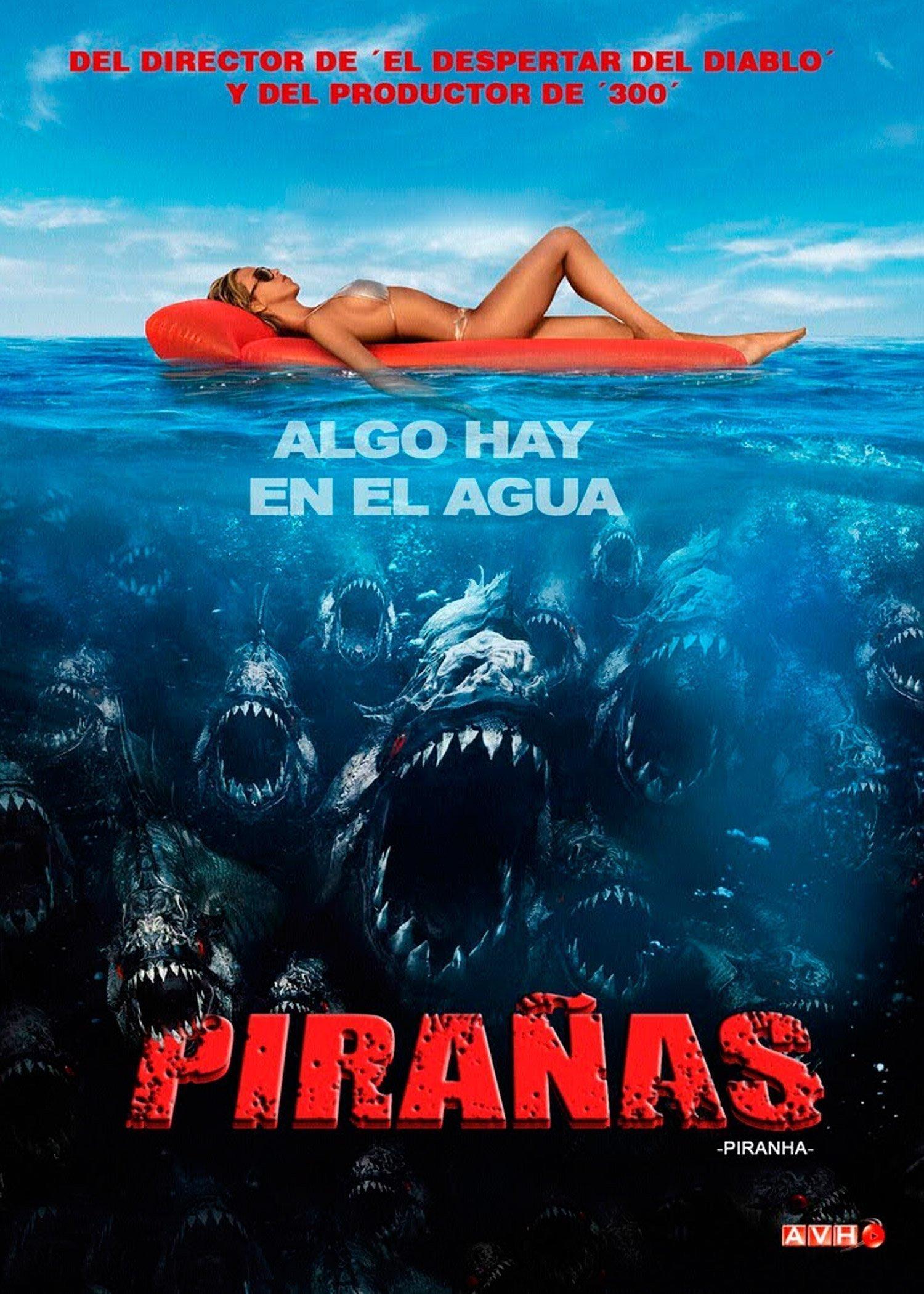 Piraña (2010)